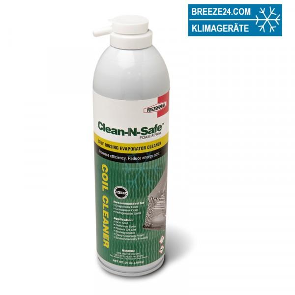 Klimaanlage Reinigungsmittel Rectorseal CLEAN-N-SAFE 591ml