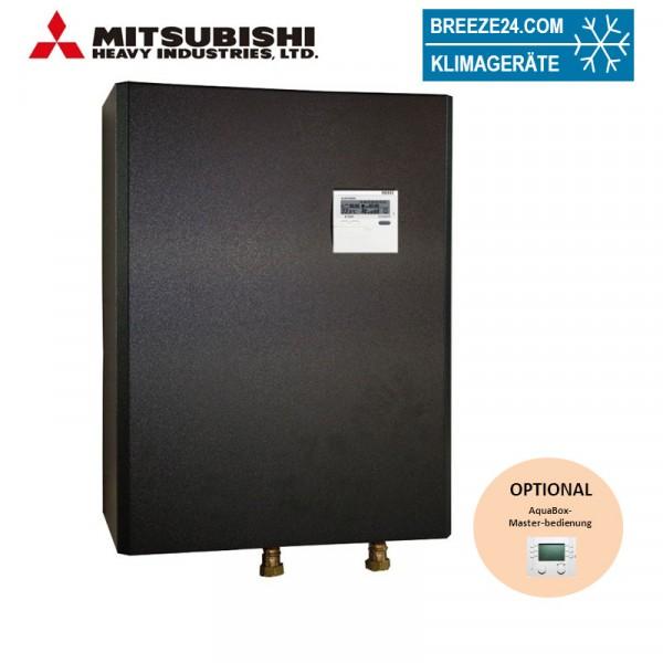 Mitsubishi Heavy FDSW250V.3 AquaBox Wassermodul 28,7 kW
