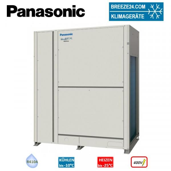 Panasonic U-20ME2E8 (KA-PE2WAYME2 20) VRF Aussengerät für bis zu 50 Innengeräte 400V 56,0 kW