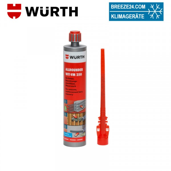 Injektionsmörtel Allrounder WIT-VM 250 (300ml)