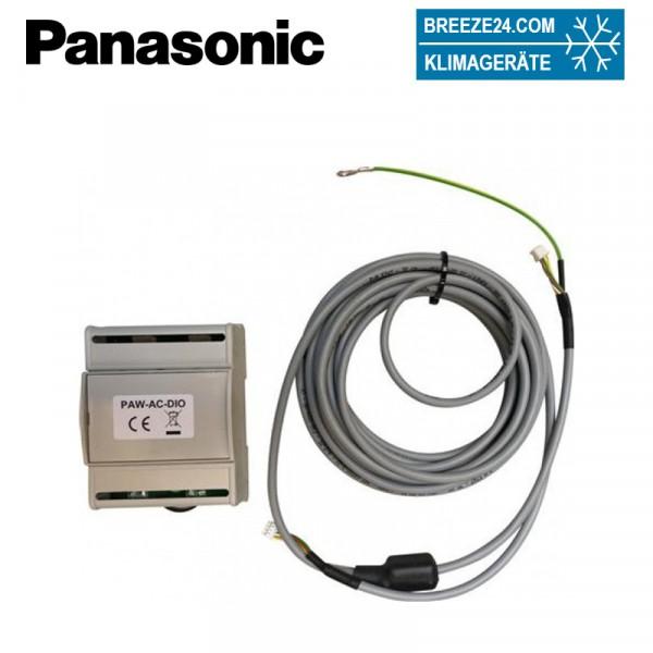 PAW-AC-DIO Platine mit potenzialfreien Kontakten