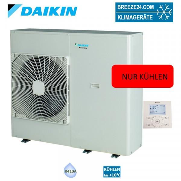EWAQ-BVP008 Luftgekühlter Kaltwassersatz Nur Kühlen