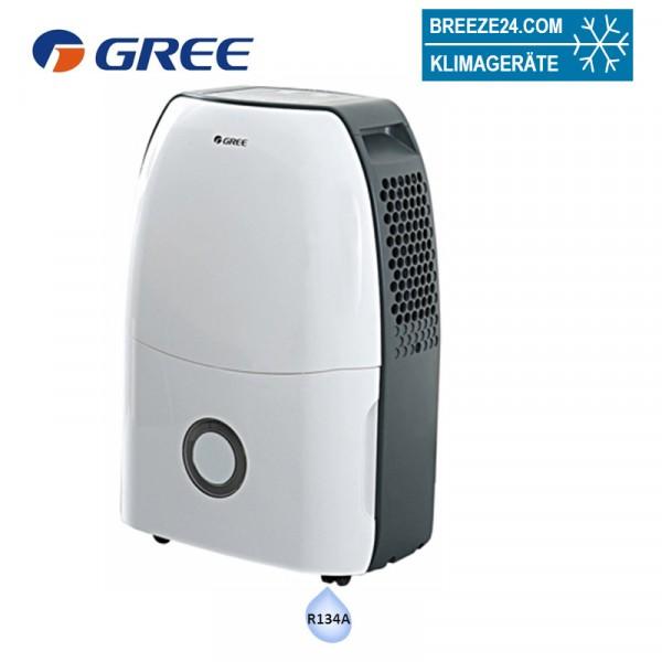 Gree GDN-12-AJ Mobiler Luftentfeuchter