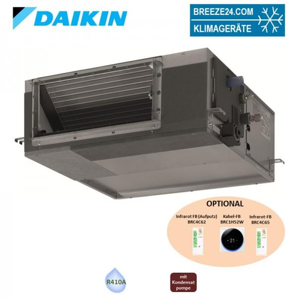 Daikin VRV Kanalgerät 9,0 kW - FXMQ80P7 R410A