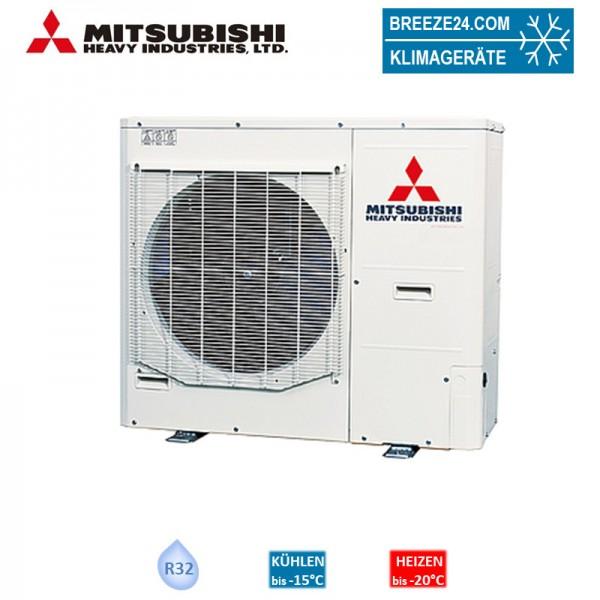 FDC121KXZEN1-W Mitsubishi Heavy Außengerät für 1-8 Innengeräte VRF 12,1 kW R32