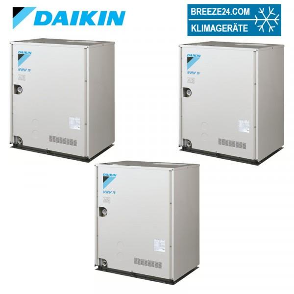 Daikin RWEYQ30T9 Außengerät VRV IV-Baureihe mit Wasserkühlung