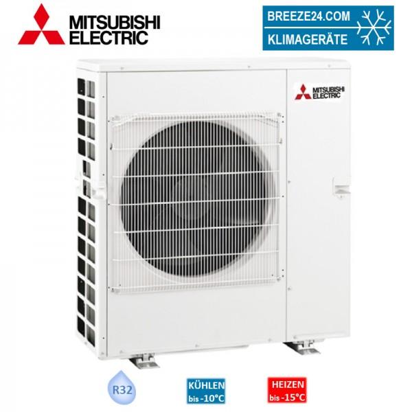 MXZ-6F122VF R32 Außengerät für 2 bis 6 Innengeräte