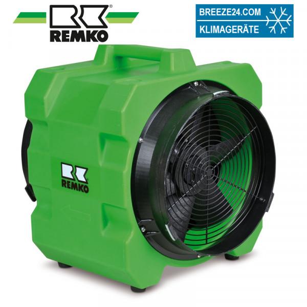 Remko RAV 30 Hochleistungs-Ventilator