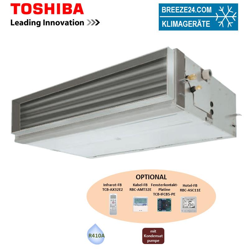 MMD-AP0076BHP1-E Kanalgerät VRF 2,2 Kw