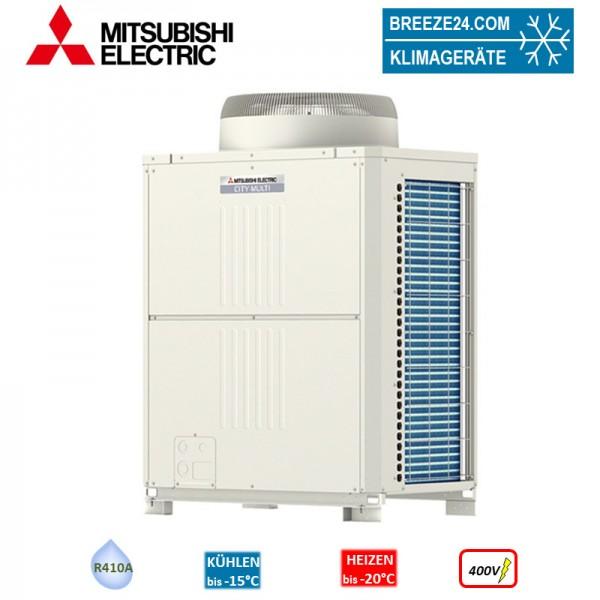 Mitsubishi Electric PURY-RP250YJM VRF Aussengerät Replace City Multi für 1-25 Innengeräte 28,0 kW
