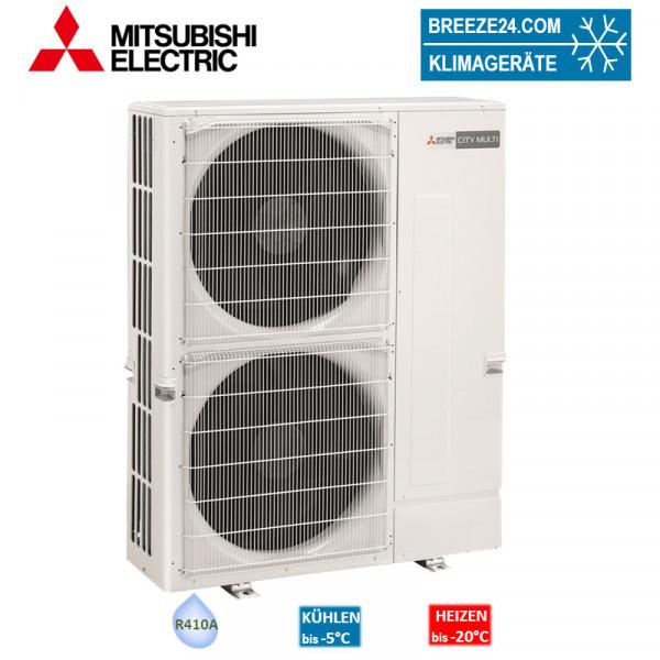 Mitsubishi Electric PUMY-P112VKM Außengerät 12,5 kW