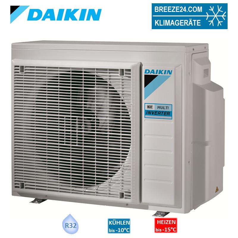 Daikin Außengerät 6,8 kW - 3MXM68N R32