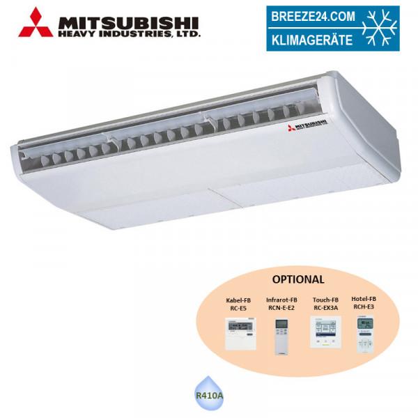 Mitsubishi Heavy KX Deckenunterbaugerät FDE 140 KXZE1 - 14,0 kW