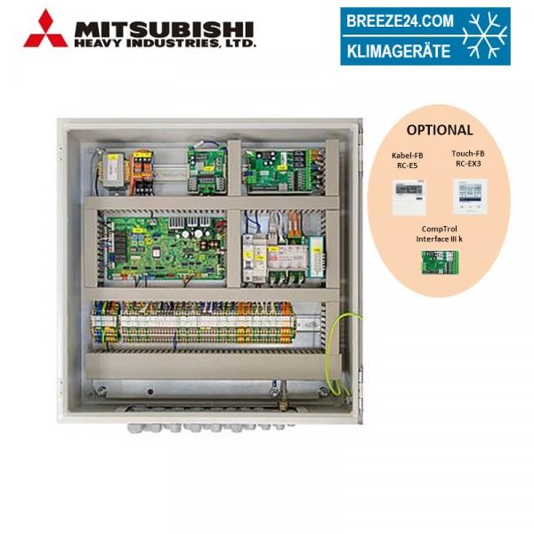 Mitsubishi Heavy FDSXL250V2 Wärmetauscher- Anschlussmodul Large 4,0 kW
