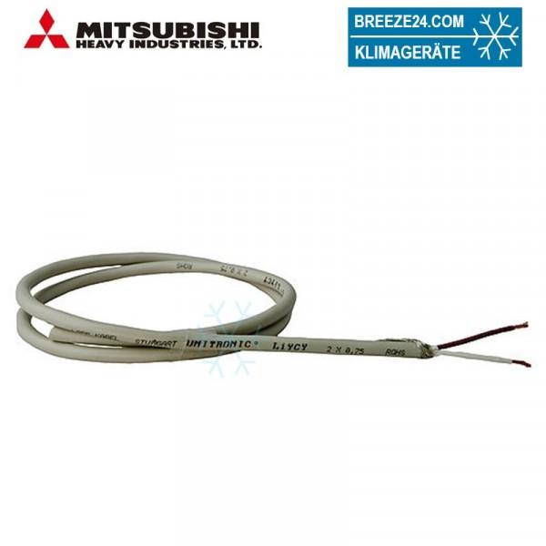 Bus-Leitung (2 x 0,75/ 2 x 1,0 / 2 x 1,5 mm²)