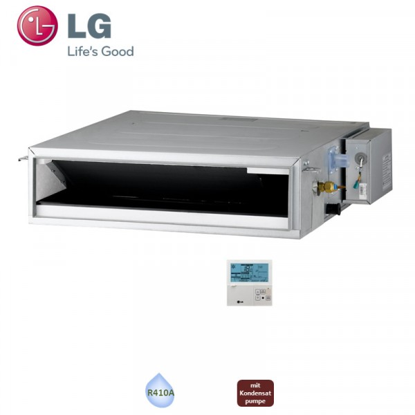 CB18L N22 Inverter Kanalgerät