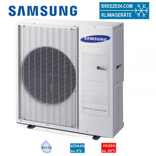 Samsung AM 040 KXMDEH Mini ECO Basic DVM-S Außengerät 12,1 kW