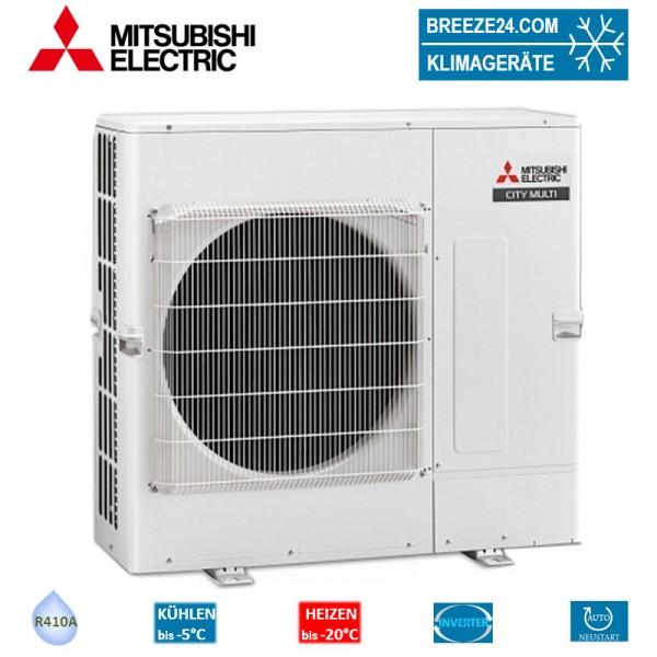 Mitsubishi Electric PUMY-SP140YKM Außengerät 15,5 kW 400V