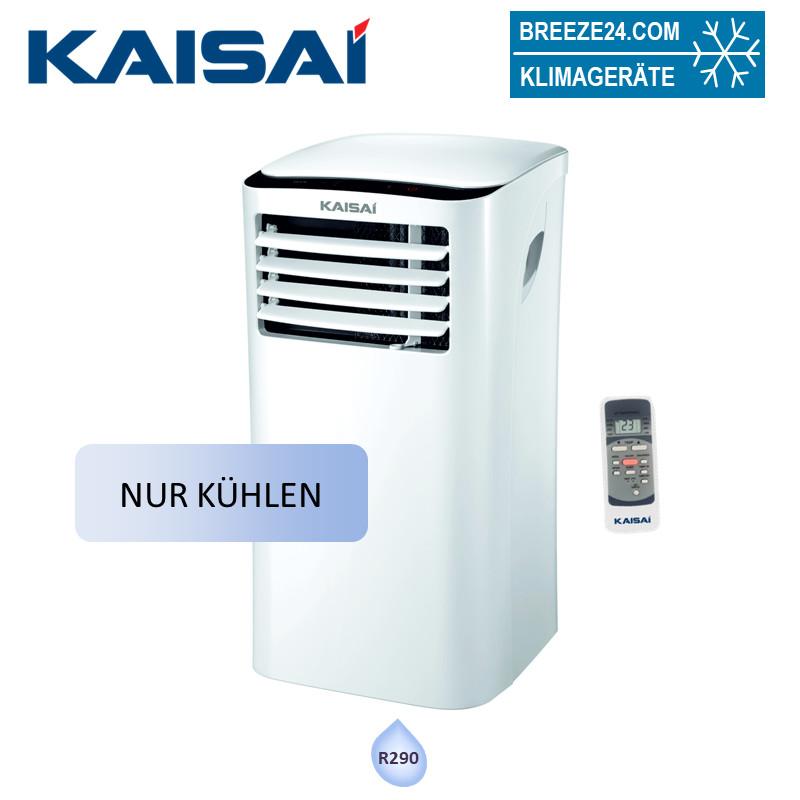 KPPH-09HRN29 Mobiles Klimagerät nur Kühlen 2,6kW