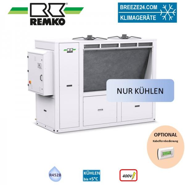 Remko KWE 970 Eco Kaltwasser-Erzeuger nur Kühlen 97,2 kW