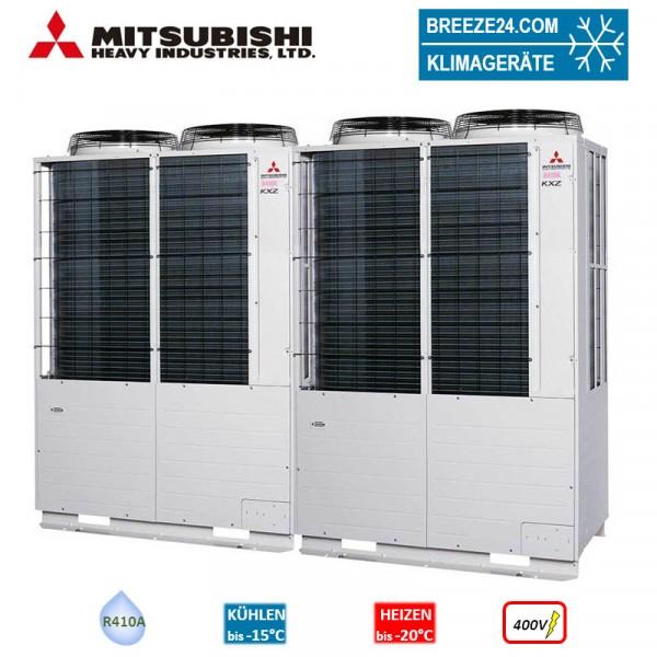 FDC 800 KXZE1 VRF-Außengerät (400 V) für 2 bis 69 Innengeräte