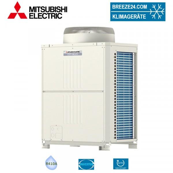 Mitsubishi Electric PUHD-P250 YJM-A Ausseneinheit für Präzisionsklimaschränke 28,0 kW