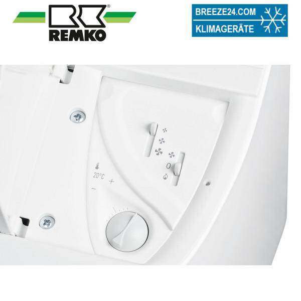 RR-21.2E Einbau-Regelung für KWK EC (DM)