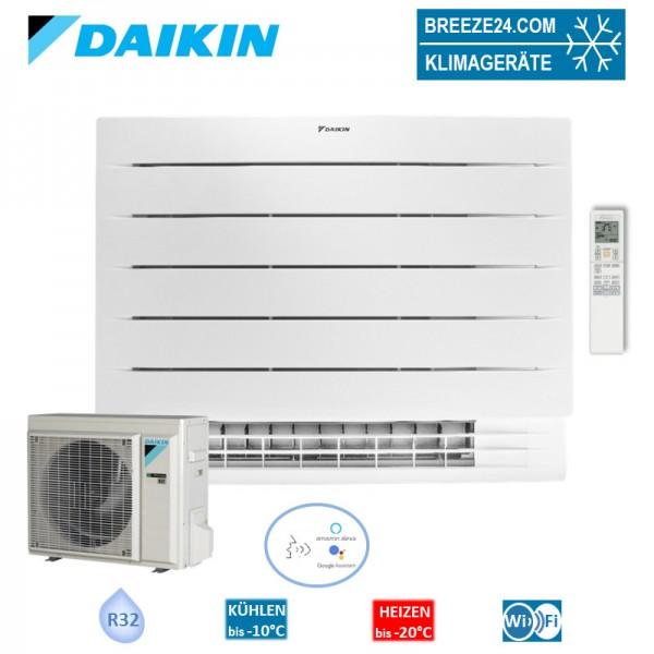 Daikin Set Perfera Truhengerät 5,0 kW - FVXM50A + RXM50R R32 Klimaanlage