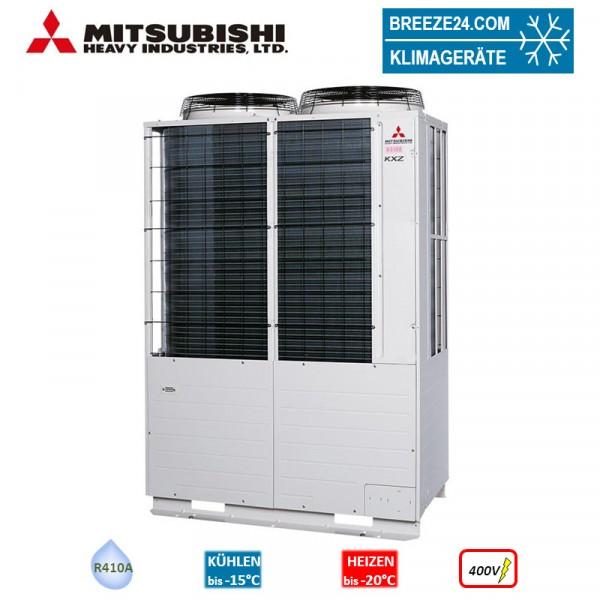 Mitsubishi Heavy FDC 335 KXZXE1 VRF-Außengerät (400 V) für 1 bis 44 Innengeräte 33,5 kW