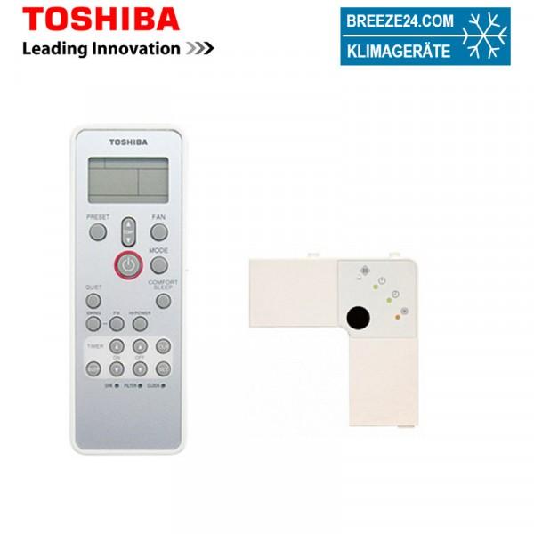 RBC-AX32U(W)E Infrarot-Fernbedienung und Empfängerkit für RAV-Deckenkassette