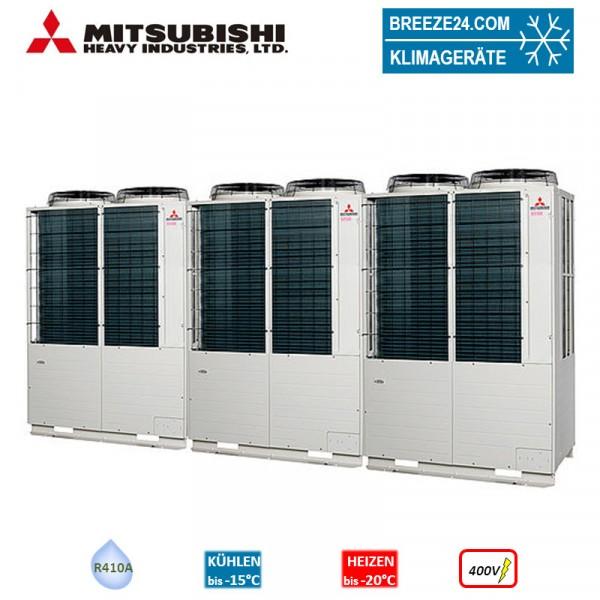 FDC 1680 KXZRE1 VRF-Außengerät (400 V) für 3 bis 80 Innengeräte