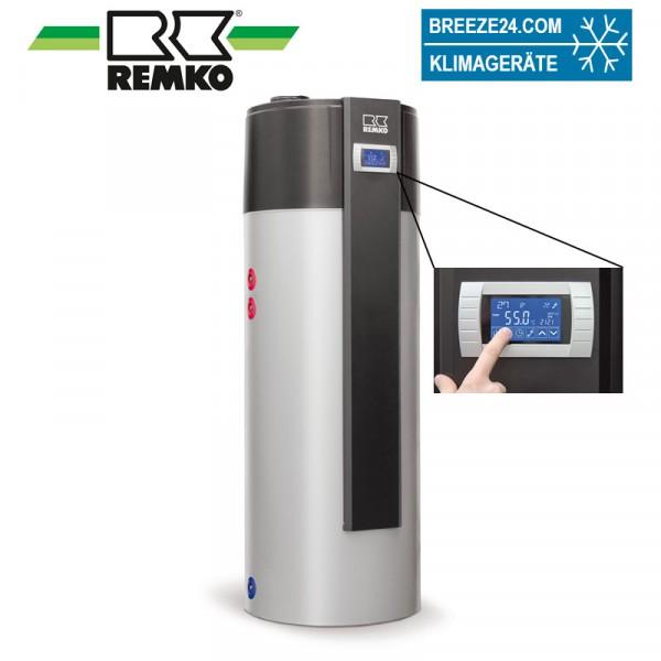 Remko RBW 301 PV Warmwasser-Wärmepumpe