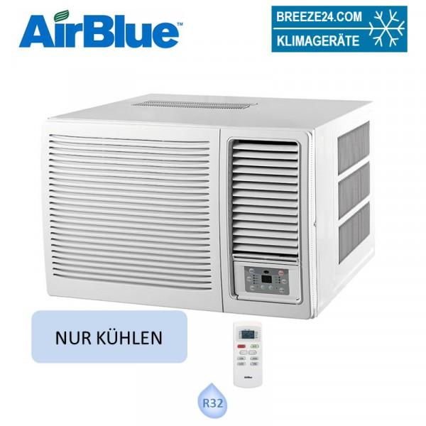 AirBlue Kompakt-Klimagerät 2,7 kW - AK 27M R32 Klimaanlage