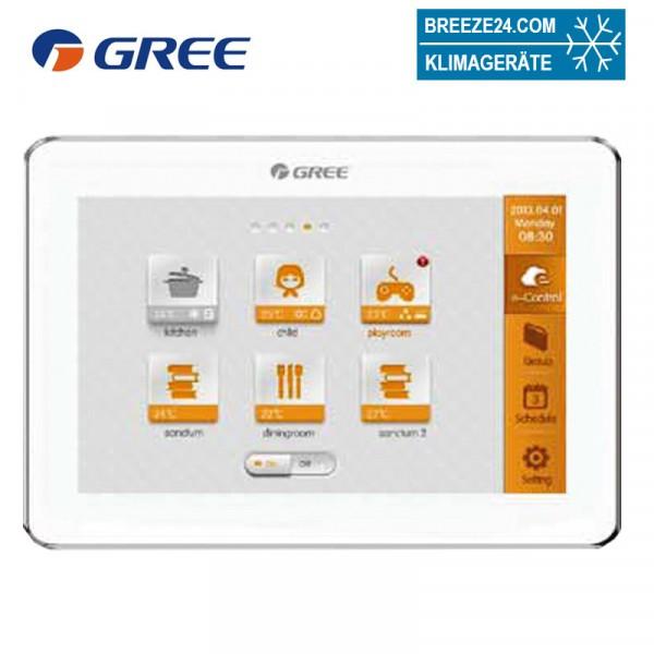 GMV-CE53-24-F Smart-Zentralregler für bis zu 32 Innengeräte