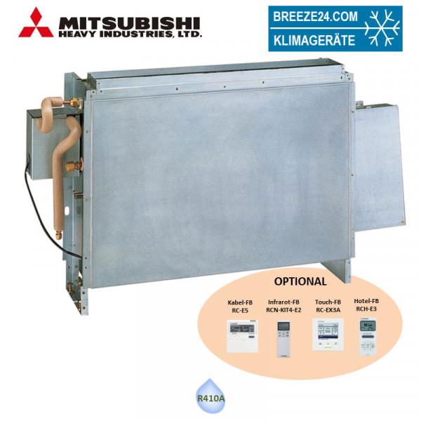 Mitsubishi Heavy KX Truheneinbaugerät FDFU 56 KXE6 - 5,6 kW