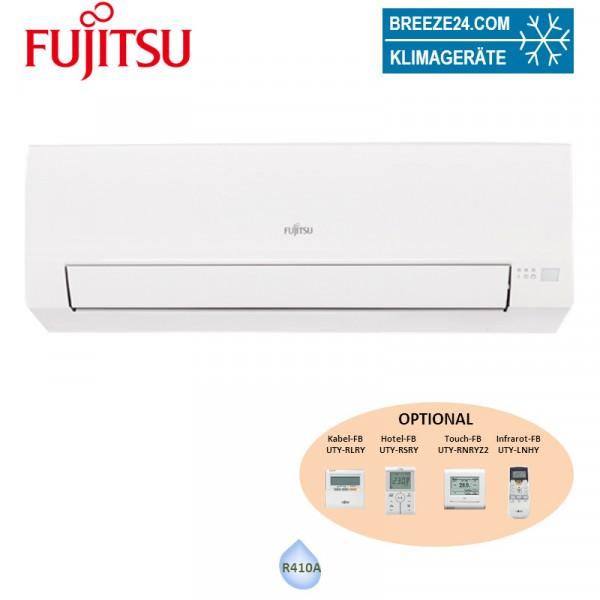 Fujitsu VRV Wandgerät 2,8 kW - ASYA 009GCGH - R410A
