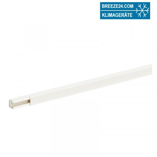 Kabelführungskanal Mini PVC 2m 15x30mm