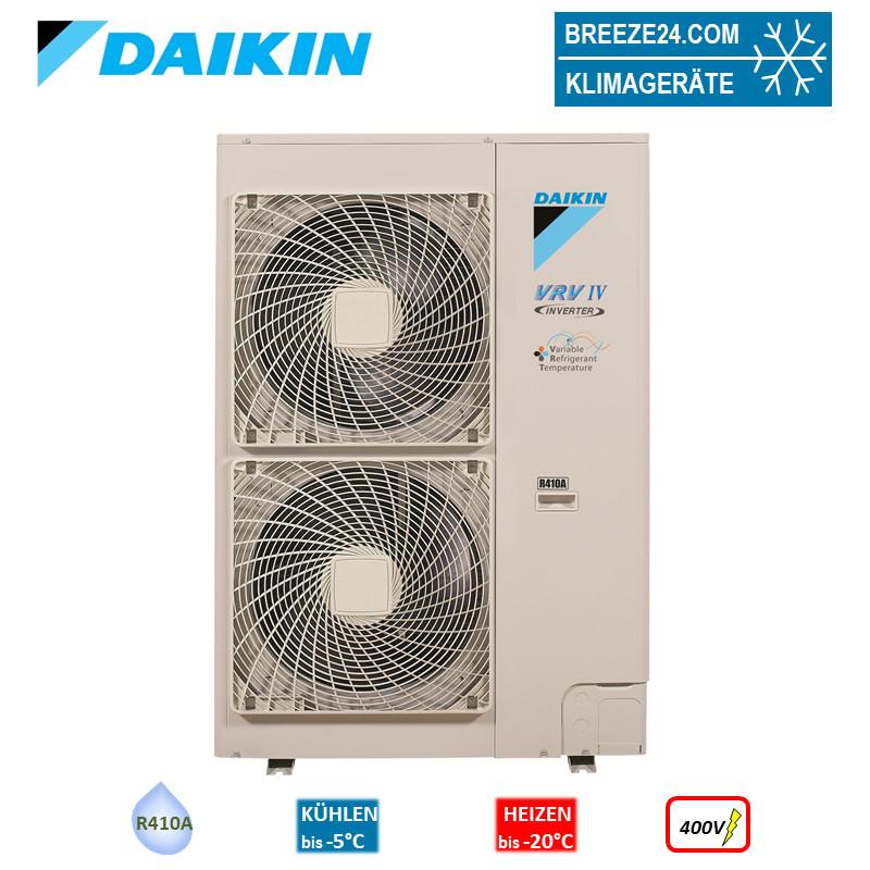 Daikin RXYSQ10TY1 Mini Außengerät VRV 400V 28,0 kW