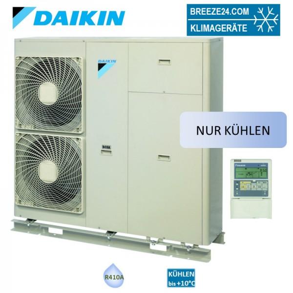 EWAQ-ACW1P009 Luftgekühlter Kaltwassersatz Nur Kühlen
