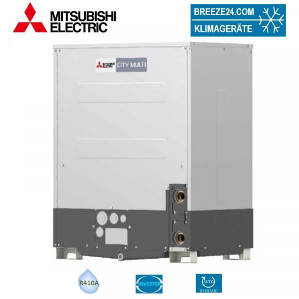 PQHY-P250YLM-A wassergekühltes VRF-Außengerät City Multi für 1 bis 21 Innengeräte