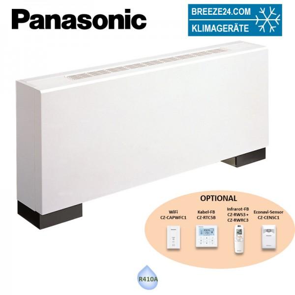 Panasonic VRF Truhengerät mit Verkleidung S-36MP1E5 - 3,6 kW