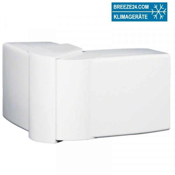 Außeneck PVC (40 x 60 - 60 x 110/verschiedene Farben)