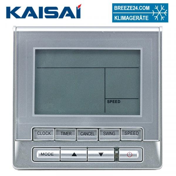 KJR90A Kabelfernbedienung für Kaisai Innengeräte