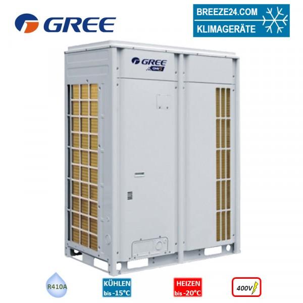GREE GMV-560WME-X VRF Außengerät 400V für bis zu 28 Innengeräte 56,0 kW