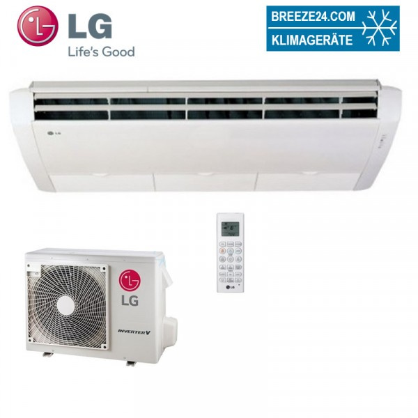 Set UV30 NJ2 Standard Inverter Deckengerät + UU30W U44