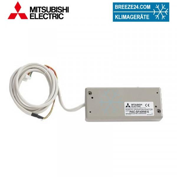 Adapter zur Fernüberwachung PAC-SF40RM-E