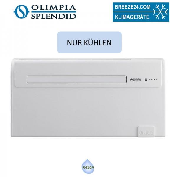 Unico Air 8 SF Monoblock-Klimagerät 1,8kW nur Kühlen